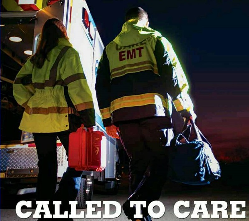 Care Ambulance Service  Employment